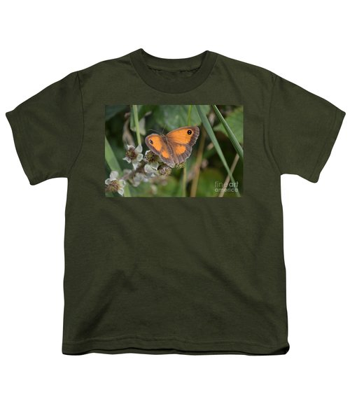 Gatekeeper Butteryfly Youth T-Shirt