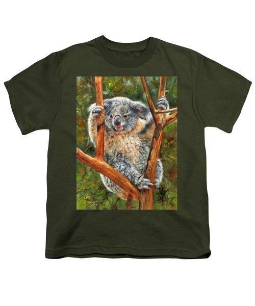 Koala Youth T-Shirt