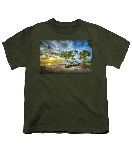 Let's Stay Here Forever Youth T-Shirt