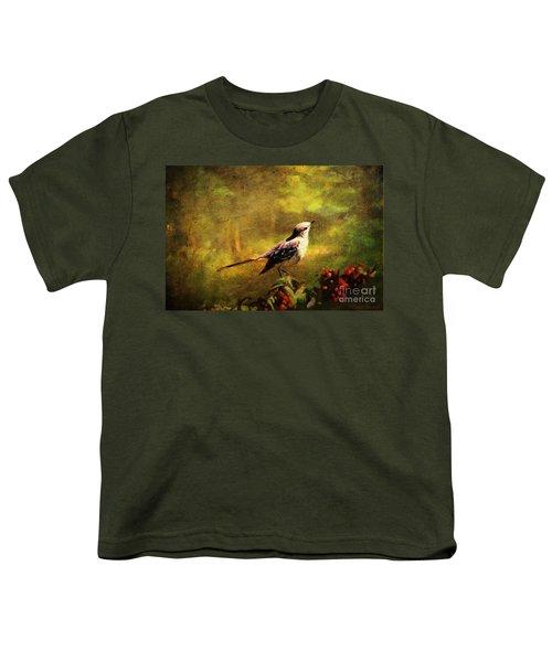 Mockingbird Have You Heard... Youth T-Shirt