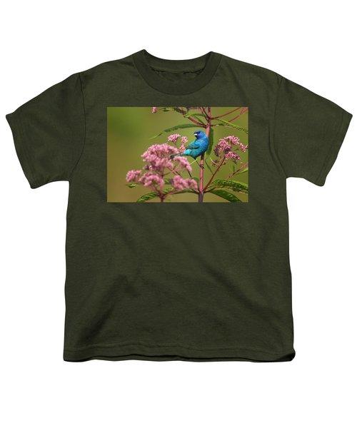 Natural Beauty Youth T-Shirt