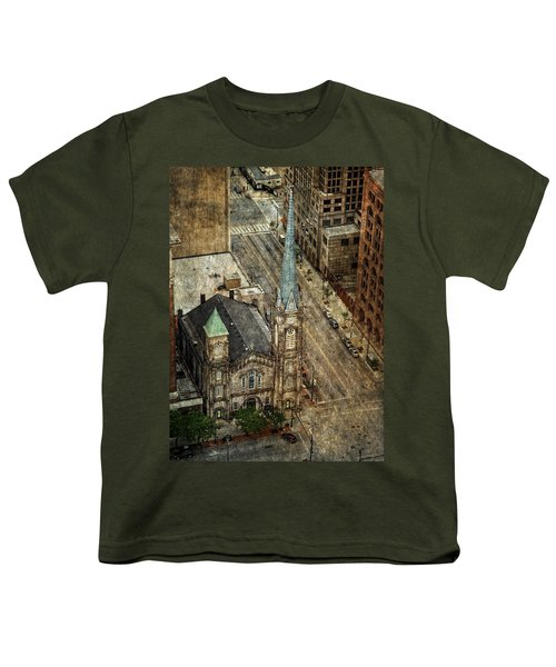 Old Stone Church Youth T-Shirt