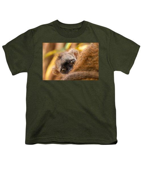 Peekaboo Youth T-Shirt