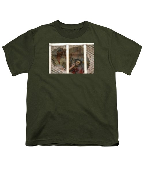 Youth T-Shirt featuring the photograph Sacri Monti  by Travel Pics