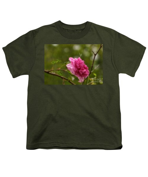 Spring Showers Youth T-Shirt