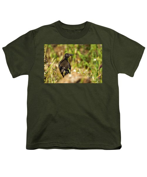 Starling Youth T-Shirt