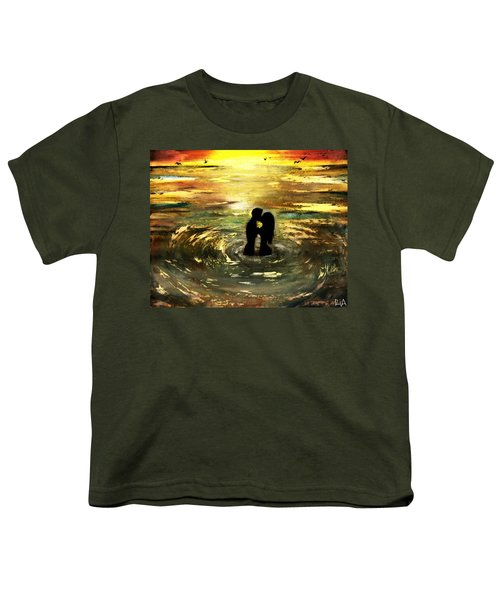 The Vow Youth T-Shirt