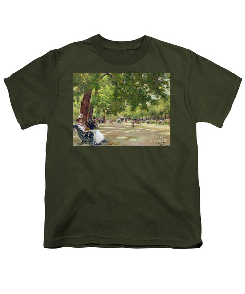 Hyde Park - London Youth T-Shirt