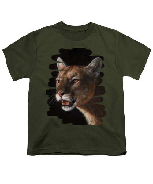 Cougar Youth T-Shirt