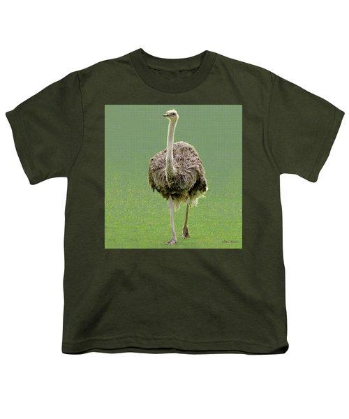 Emu Youth T-Shirt