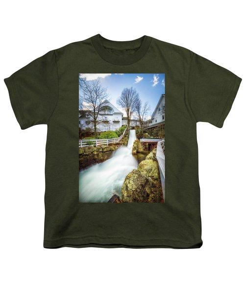 Mill Falls Youth T-Shirt