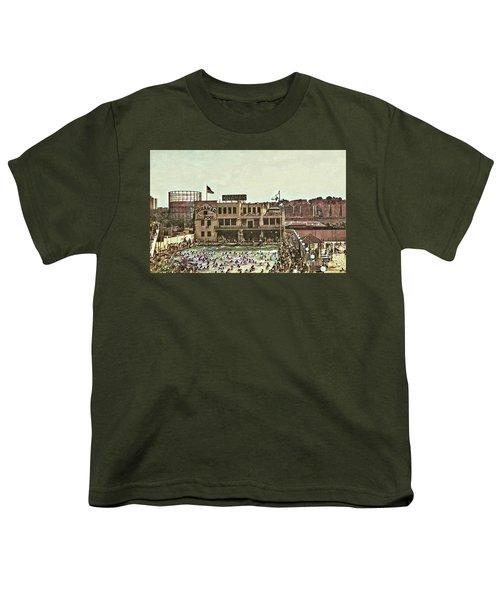 Miramar Saltwater Pool  Youth T-Shirt