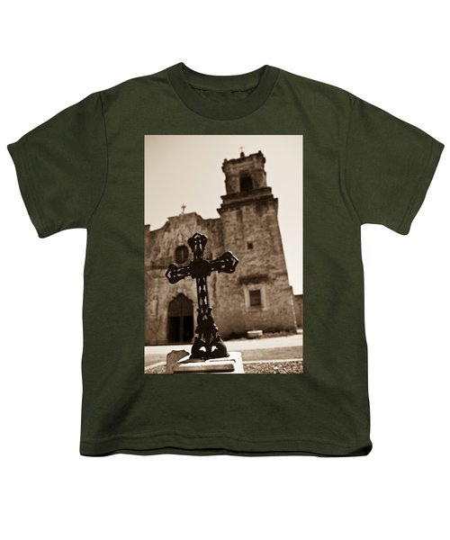 San Antonio Youth T-Shirt