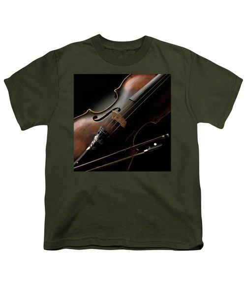 Still Life Youth T-Shirt