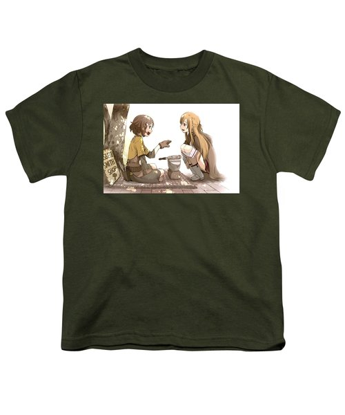Sword Art Online Youth T-Shirt
