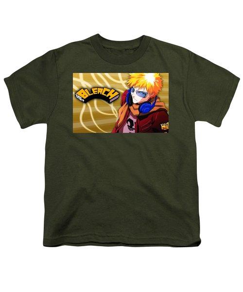 Bleach Youth T-Shirt