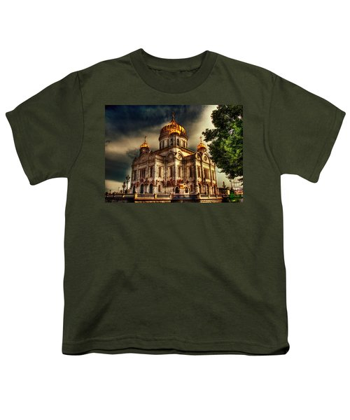 Building Youth T-Shirt