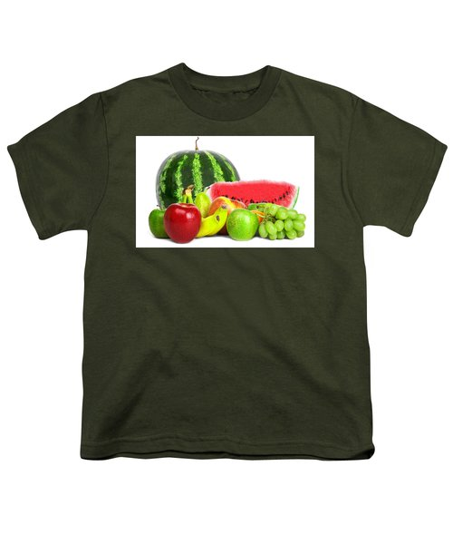 Fruit Youth T-Shirt