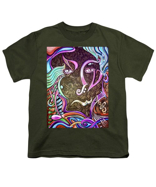 Gifted Youth T-Shirt
