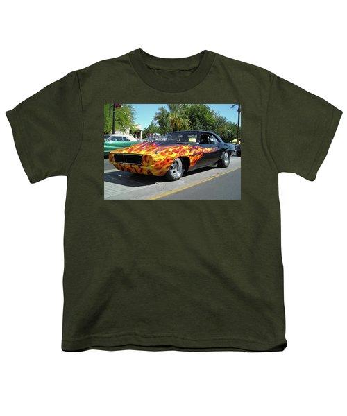 Hot Rod Youth T-Shirt