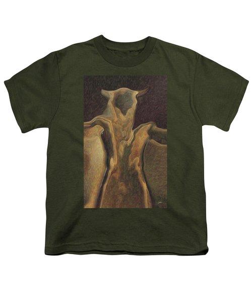 Minotaur  Youth T-Shirt