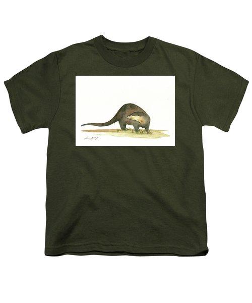 Otter Youth T-Shirt