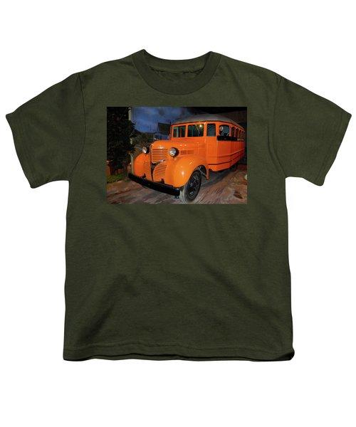 Dodge Youth T-Shirt