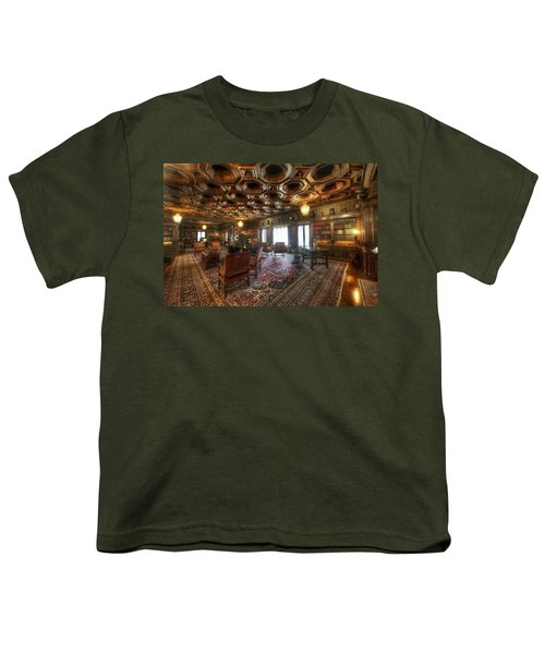 Room Youth T-Shirt