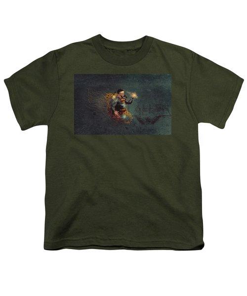 Superman Youth T-Shirt