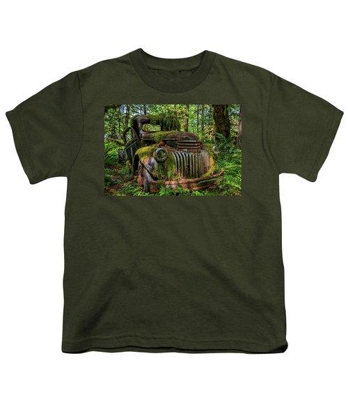 Abandoned Youth T-Shirt
