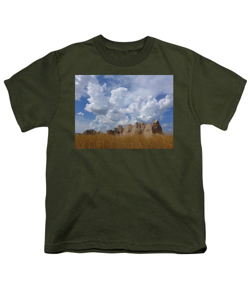 Badlands Youth T-Shirt