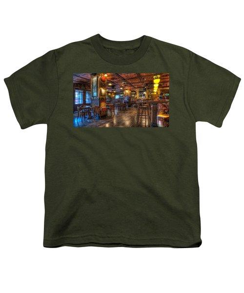 Bar Youth T-Shirt
