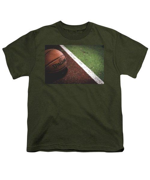 Basketball Youth T-Shirt