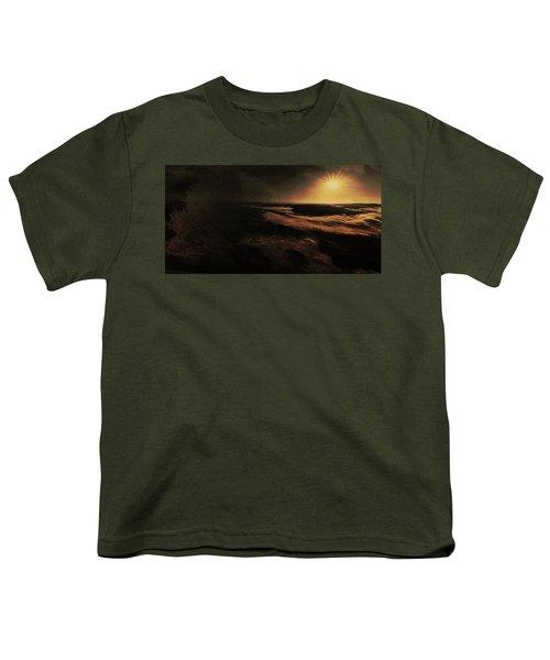 Beach Tree Youth T-Shirt