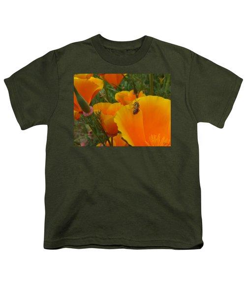 California Love Youth T-Shirt
