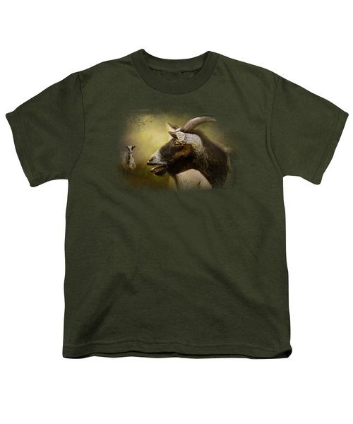 Calling Youth T-Shirt