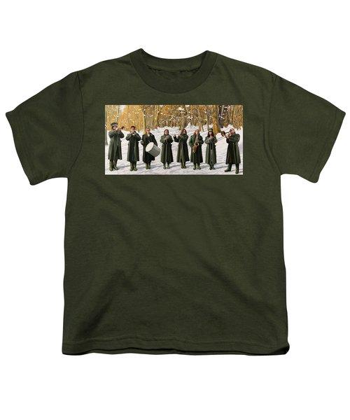 Cappotto Per Otto Youth T-Shirt