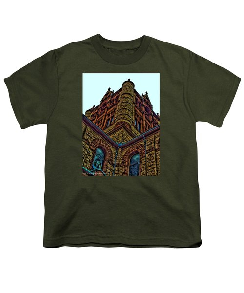 Cornered Youth T-Shirt