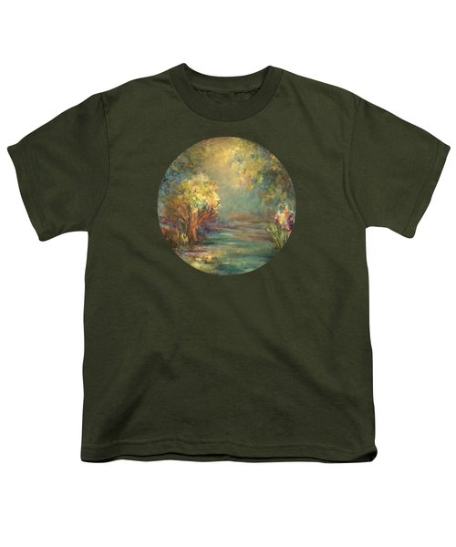 Daydream Youth T-Shirt by Mary Wolf