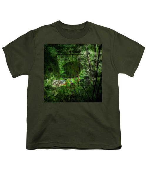 Delaware Green Youth T-Shirt