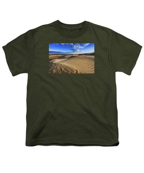 Desert Texture Youth T-Shirt