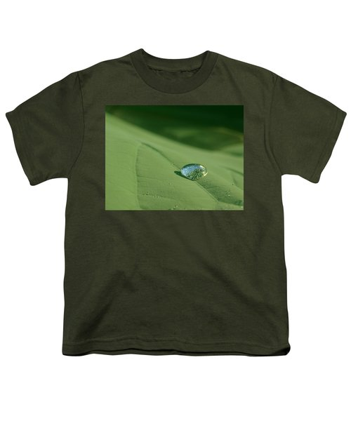 Dew Drop Youth T-Shirt