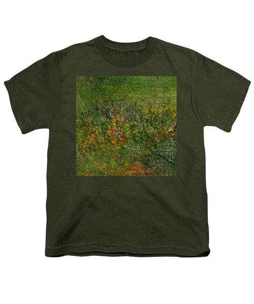 Difficult Years Youth T-Shirt