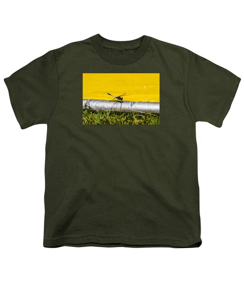 Dragonfly Youth T-Shirt