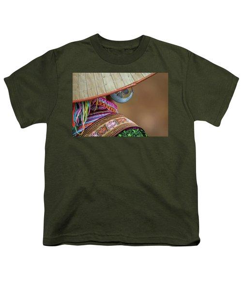 Earring Youth T-Shirt