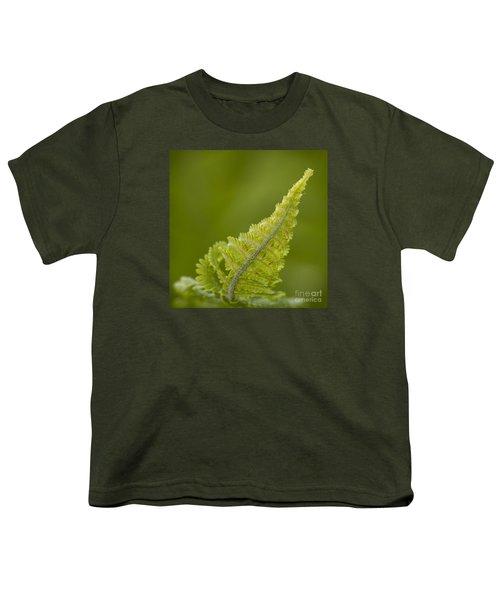 Elegant Fern. Youth T-Shirt