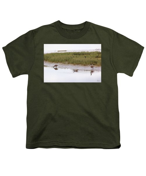Evening Stollers Youth T-Shirt