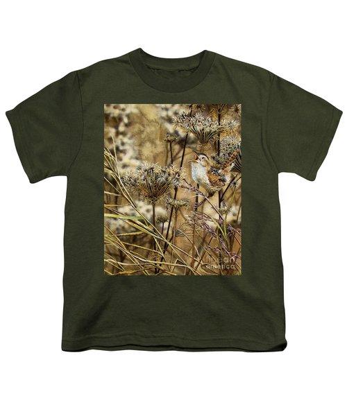 Fall Call Youth T-Shirt