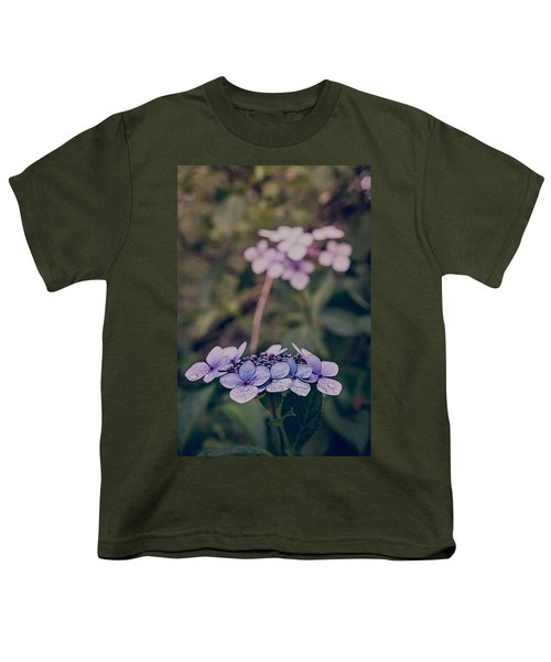 Flower Of The Month Youth T-Shirt