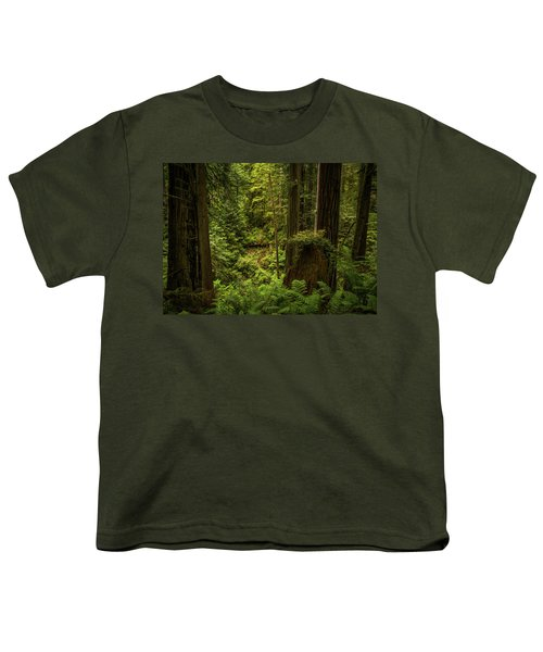 Forest Primeval Youth T-Shirt